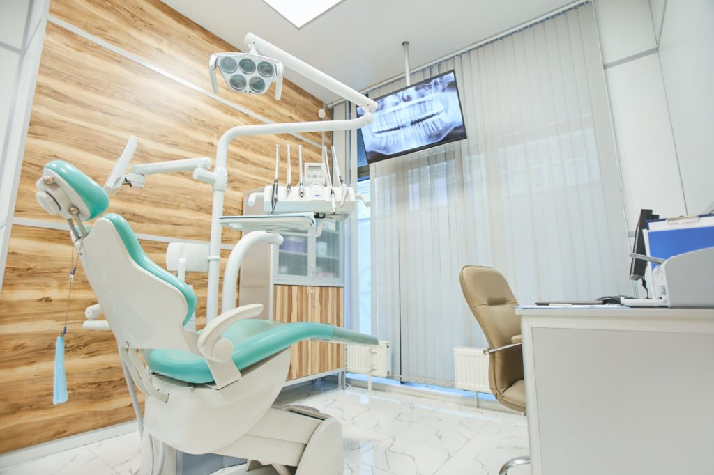 outsource healthcare and dental office network and it management