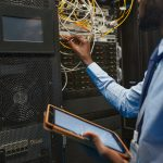 Managed IT service and Network Engineer in Memphis